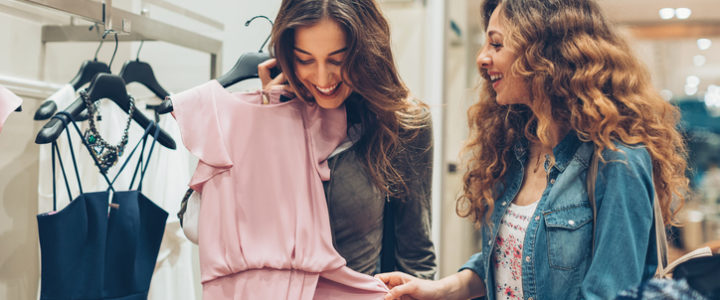 Build Friendships While Shopping in Lewisville at Orchard Village