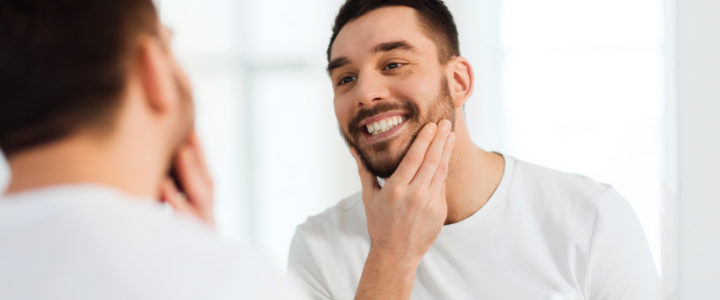 Advice for Men's Grooming in Lewisville with Orchard Village