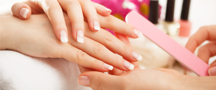 Find the Best Nail Salon in Lewisville at Orchard Village
