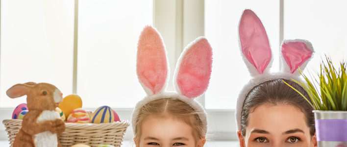 Celebrate Easter in Lewisville with Orchard Village