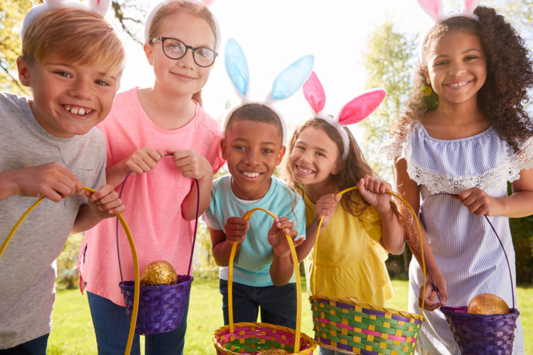 Prepare for Easter 2021 in Lewisville by Shopping All Things Spring at Orchard Village